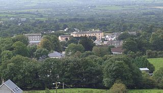 Doon, County Limerick Town in Munster, Ireland