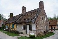 Villeneuve d'Ascq, Musée de Plein air 18 Forges d' Hondschoote.jpg