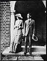 Virginia and Leonard Woolf, 1912.jpg