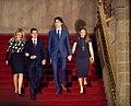 Visita Oficial del Primer Ministro de Canadá, Justin Trudeau (37665920101).jpg
