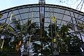 Vista frontal de l'umbracle del jardí botànic, València.JPG