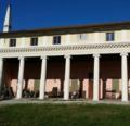 Vista frontale non completa Villa Ghellini Novoledo.png