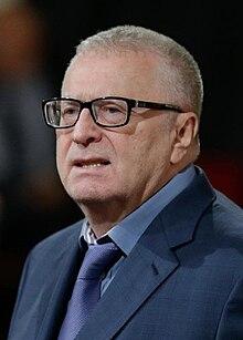Busty ally big ass Vladimir Zhirinovsky Wikipedia