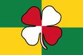Vlag van Tzum (voorstel).png