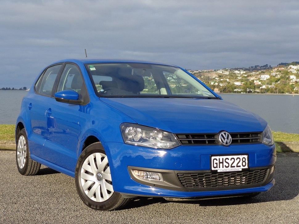 Volkswagen Polo 2011 (7708695660)