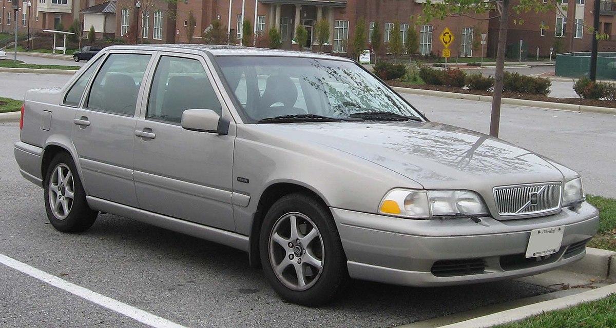 S 60 >> Volvo S70 – Wikipedia