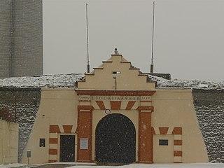 Prisons in Slovakia