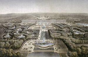 Giardini di versailles wikipedia