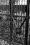 wlm - mystic mabel - voormalig toegangshek begraafplaats rm=508343