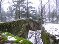WW1-era trenches in Maratonpuisto - panoramio.jpg