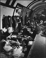 "WWII, England, ""West End London Air Raid Shelter"" - NARA - 195768.tif"