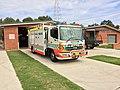 Wagga Wagga Rescue Squad HINO Ranger VRA Primary Rescue Unit 369.jpg