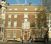 Wales Office - Whitehall - London - 240404.jpg
