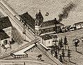 Walpole Union Station on 1882 birds-eye map.jpg