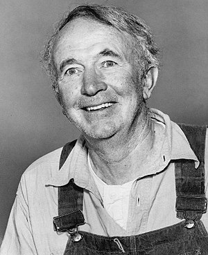 Academy Award for Best Supporting Actor - Image: Walter brennan real mccoys 1958