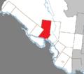 Waltham Quebec location diagram.png