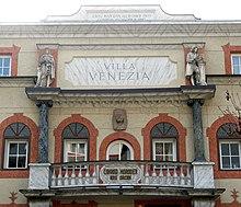 Villa venezia saarluis