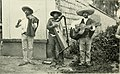 Wanderings in Mexico; the spirited chronicle of adventure in Mexican highways and byways (1912) (14595559700).jpg