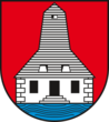 Coat of arms of Bad Dürrenberg