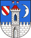 Coat of arms of Glauhava