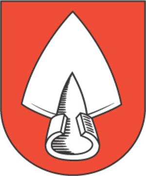 Lohn, Schaffhausen - Image: Wappen Lohn