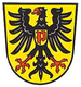 Coat of arms of Pfeddersheim