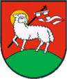 Coat of arms of Prüm