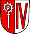 Coat of arms of Quarten
