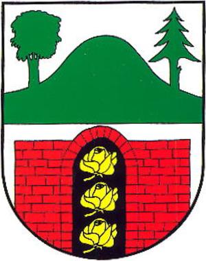 Pudagla - Image: Wappen pudagla