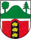 Coat of arms of Pudagla