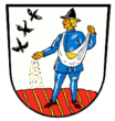 Coat of arms of Ebensfeld