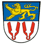 Wappen der Gemeinde Wilhelmsthal