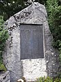 War memorial WW1 Plaue 2.jpg