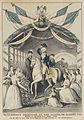 Washington's Reception by the Ladies on Passing the Bridge at Trenton, N.J., April 1789, on His Way to be Inaugurated First President of the United States MET DP853570.jpg