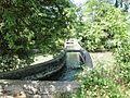 Water inlet of Ancien Canal du Rhône au Rhin near Neuf Brisach, Alsace, France - panoramio (4).jpg