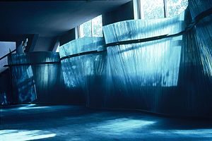 Danny Lane - Wave Wall, 1993