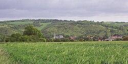 Wavrans-sur-l-aa.village et coteaux.JPG