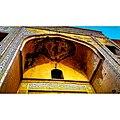 Wazir Khan Mosque iwan.jpg