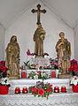 Wegkapelle Belvaux rue de la Poste 02.jpg