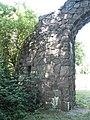 Wehningen Wasserschloss Torbogen IMG 4112 09.jpg