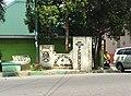 Welcome gate to Tembung, Medan Tembung, Medan.jpg