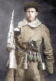 Well-armed Russian partisan (34836975554).png