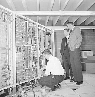 Wes Graham Canadian computer scientist