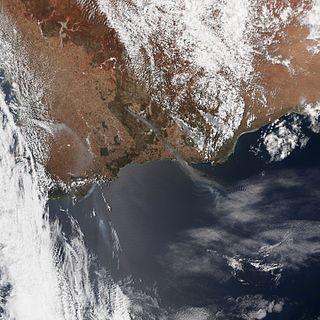 2015 Esperance bushfires