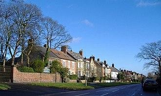 Whitburn, Tyne and Wear - Houses in Whitburn