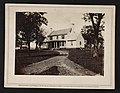 White House, formerly residence of Mrs. Custis Washington, now the residence of Col. Lee, 17th May, 1862 LCCN2014646904.jpg