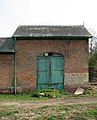 Whitwell Station - goods shed detail - geograph.org.uk - 1255553.jpg