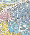 Wien, Hoher Markt um 1830.jpg