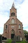 wijnaldum - hervormde kerk-014