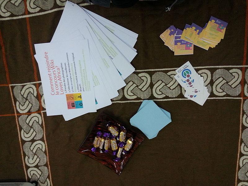 File:Wiki Loves Africa WorkShop at Oran,Algeria (5).jpg